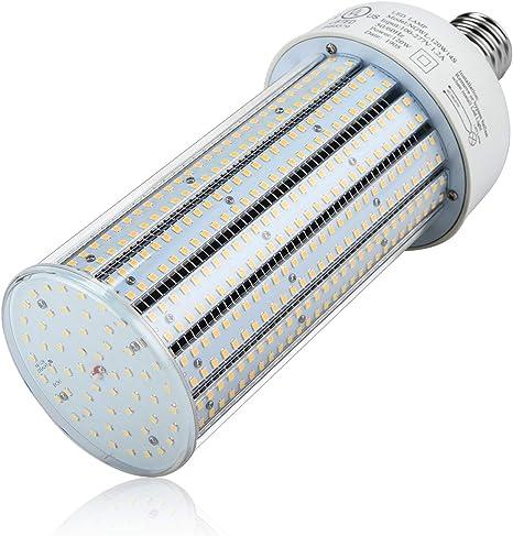 150W LED Corn Cob Bulb Retrofit 600Watt Mercury Vapor Wall Pack Street Light E39
