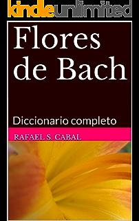 Un recetario de flores de Bach eBook: Purificación Lozano ...