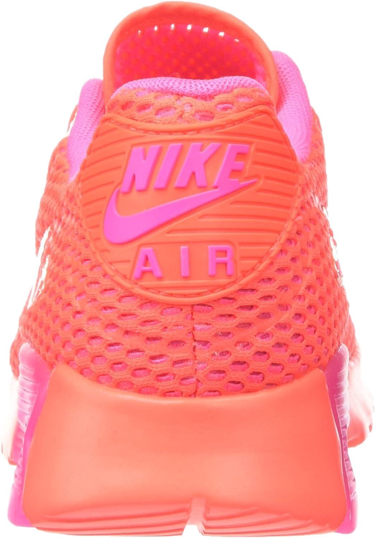 Nike Damen W Air Max 90 Ultra Plush Laufschuhe