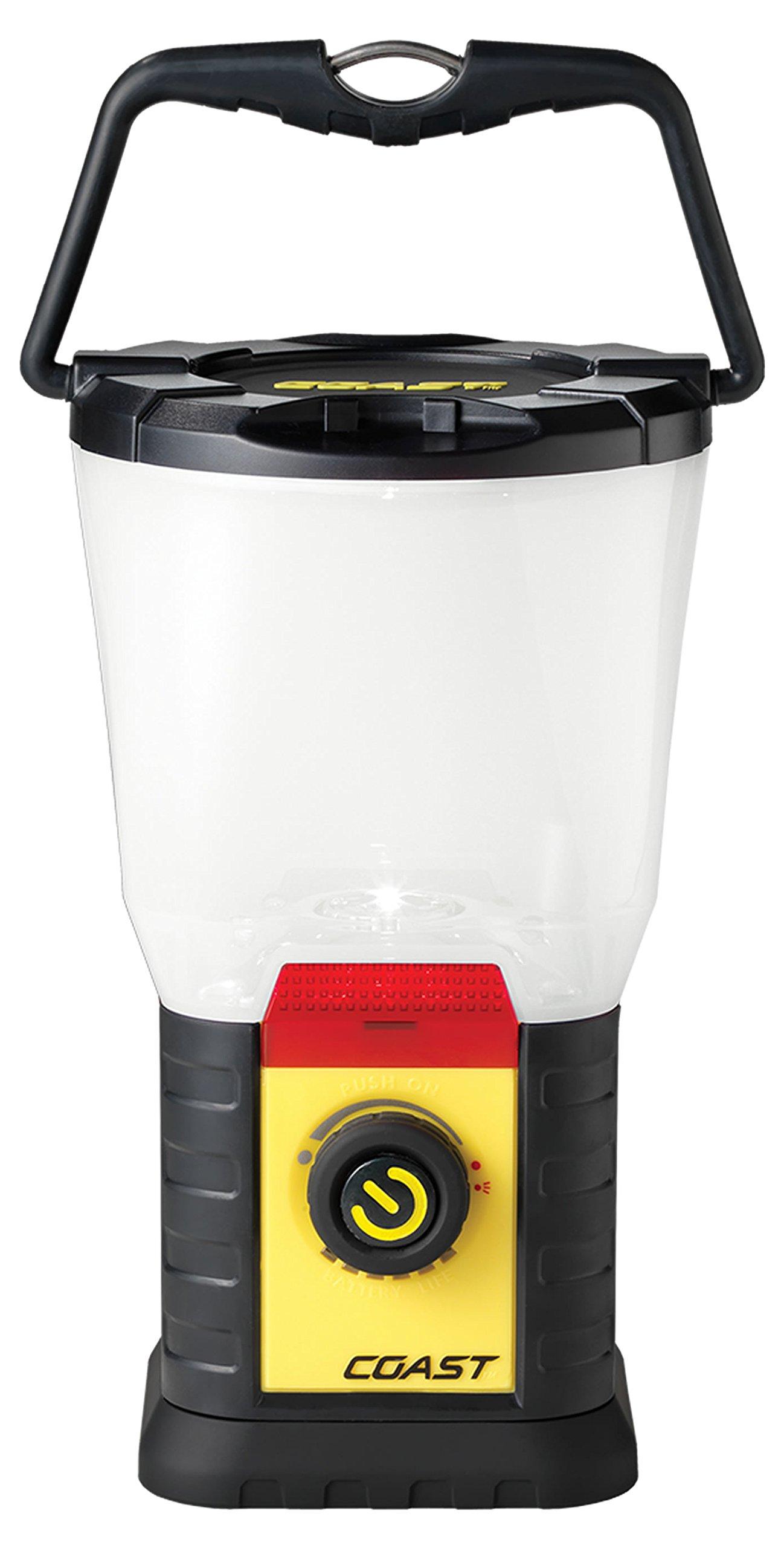 Coast EAL20 375 Lumen LED Lantern