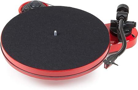 Pro Ject Rpm 1 Carbon Plattenspieler Mit Riemenantrieb Elektronik