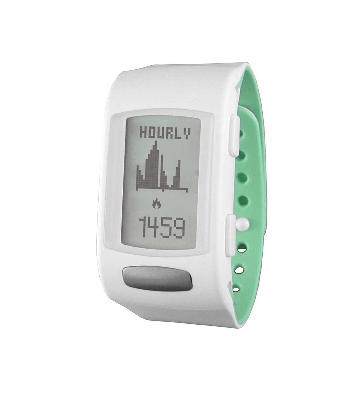 Lifetrak Core C200 - Reloj Deportivo (LCD, Verde, Color Blanco): Amazon.es: Deportes y aire libre