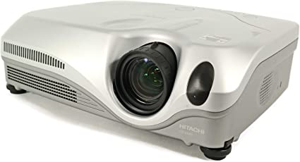 Amazon.com: Hitachi CP-X445 XGA LCD PROJECTOR SERIES ...