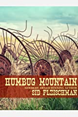 Humbug Mountain Kindle Edition