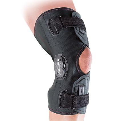 980aa29bc8 DonJoy Clima-Flex OsteoArthritis OA Knee Brace - Arthritis Knee Wrap  Cooling, Offloading,