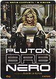 Plutón Brb Nero [DVD]