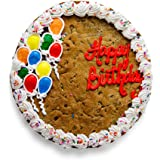 Amazon Triolos Bakery Happy Birthday Chocolate Chip Cookie
