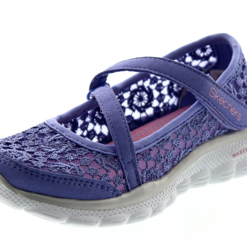 Skechers Kinder Skech Flex 2.0 Comfy Crochetes 85219L