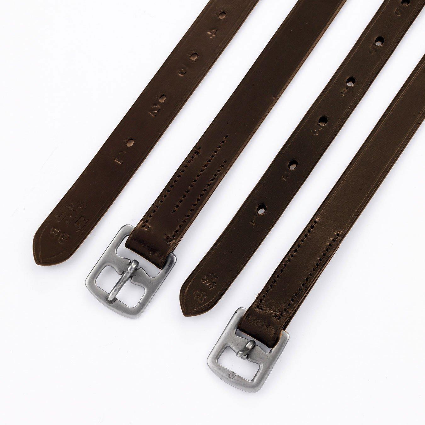 Hy Stirrup Leathers Child - Horse Tack/Saddlery_simple