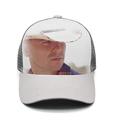 Amazon.com  SNB WY Trucker Hat Unisex Designer Woman Man s Road-and ... f4139394cde