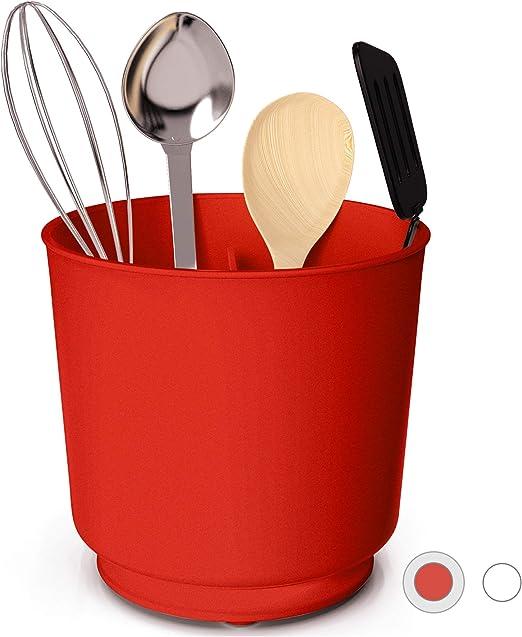 Amazon.com: Cooler Kitchen - Organizador de utensilios ...