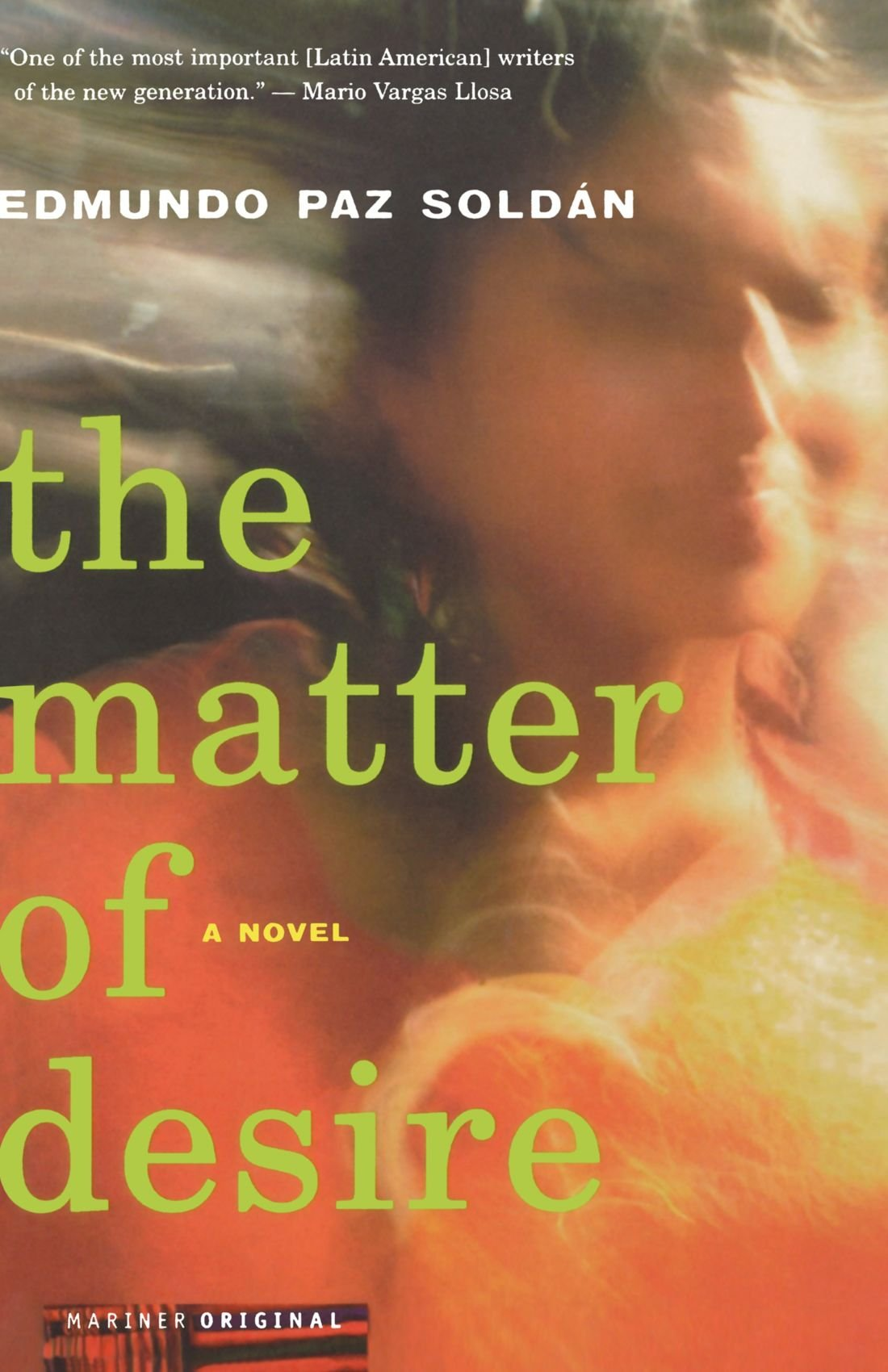 Download The Matter of Desire pdf epub