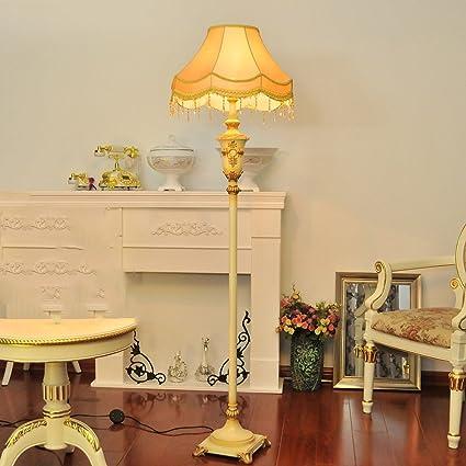 Stehlampe Schlafzimmer   Amazon Com Momo Stehlampe Modern Einfache Stehlampe Wohnzimmer