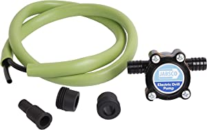 Jabsco 17215-0000 Drill Pump Kit