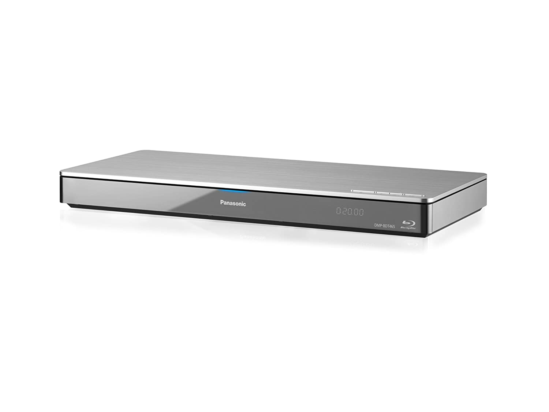 Panasonic dmp bdt465eg9 3d blu ray player 4k upscaling wlan dlna