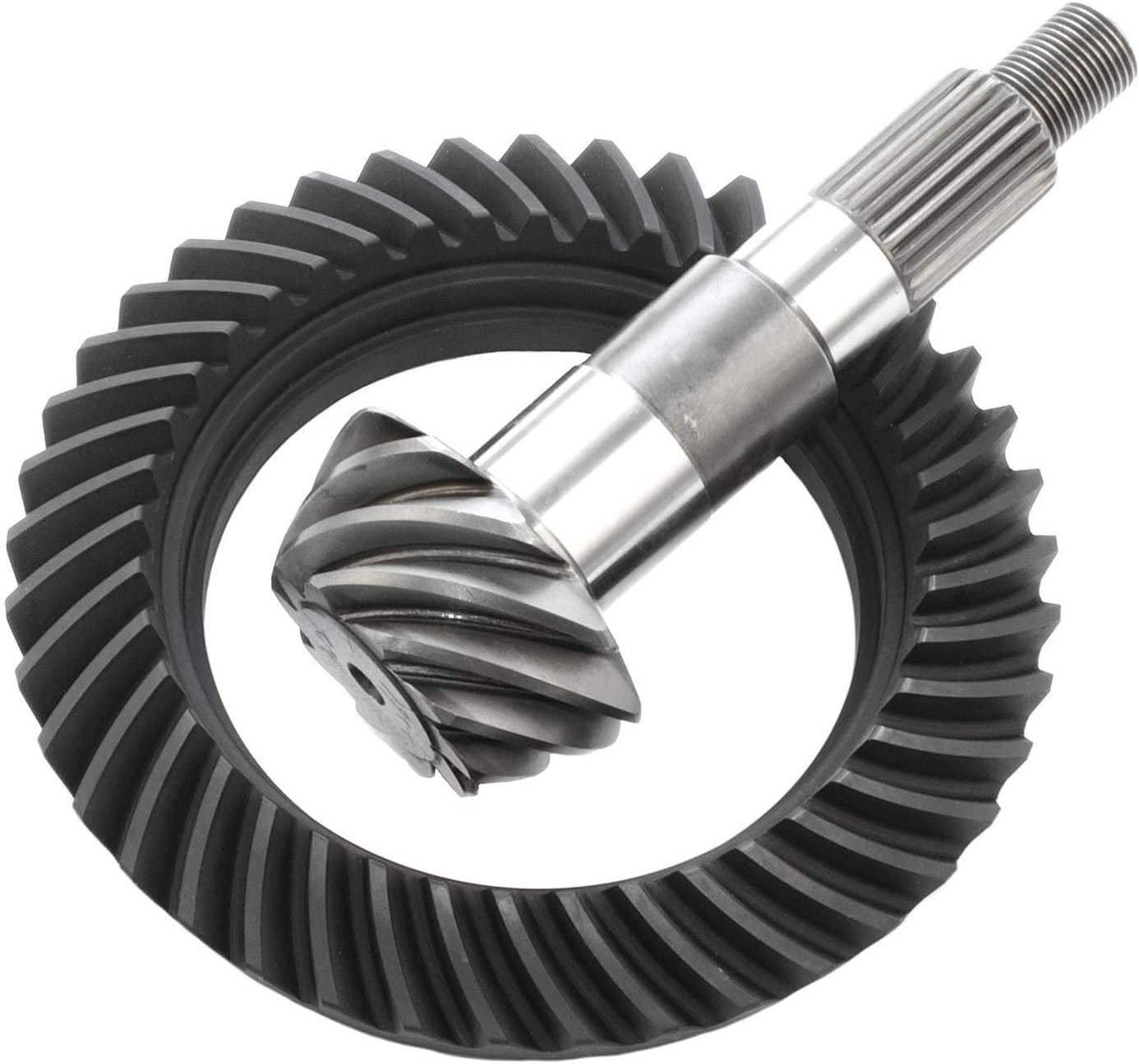 Motive Gear D30-488F Rack and Pinion, 39-8 Teeth, 4.88 Ratio