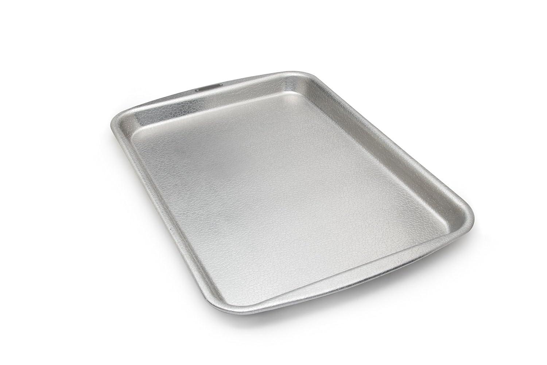 "Doughmakers 10331 Sheet Cake Commercial Grade Aluminum Bake Pan 13"" x 18.5"""