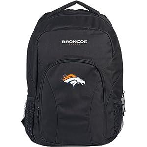 new styles 6fac8 f82a6 Amazon.com: Denver Broncos Fan Shop