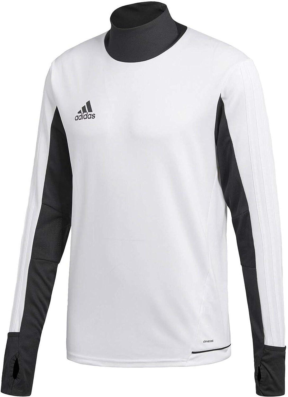 adidas Tiro17 TRG Top T T Shirt Homme