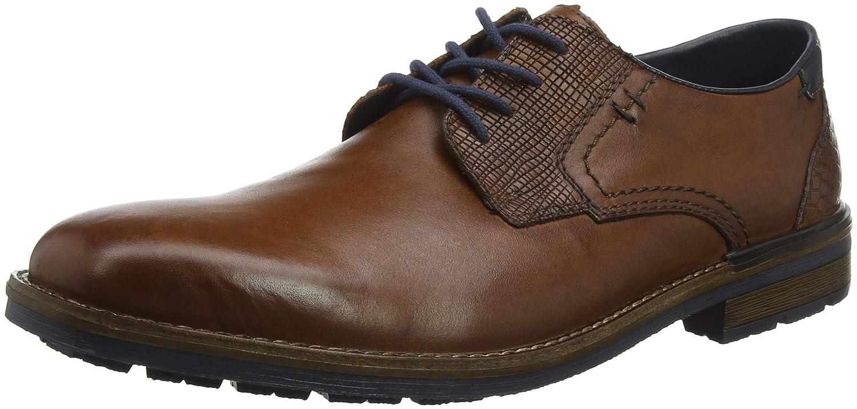 Rieker B1321, Zapatos de Cordones Derby para Hombre: Amazon.es: Zapatos y complementos