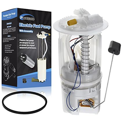 amazon com powerco e7197m gas fuel pump module sending unit for rh amazon com Jeep Tail Light Wiring Jeep Headlight Switch Wiring
