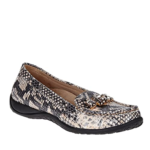 09ee9a73221 Vionic with Orthaheel Technology Women s Charm Pacific Loafer