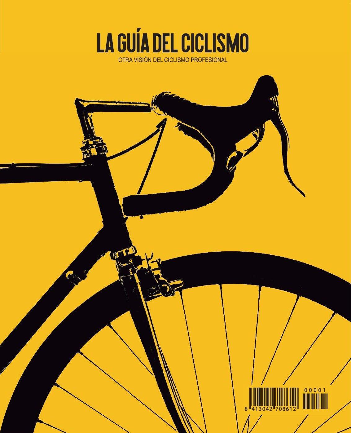 La guía del ciclismo. Otra visión del ciclismo profesional: Amazon ...