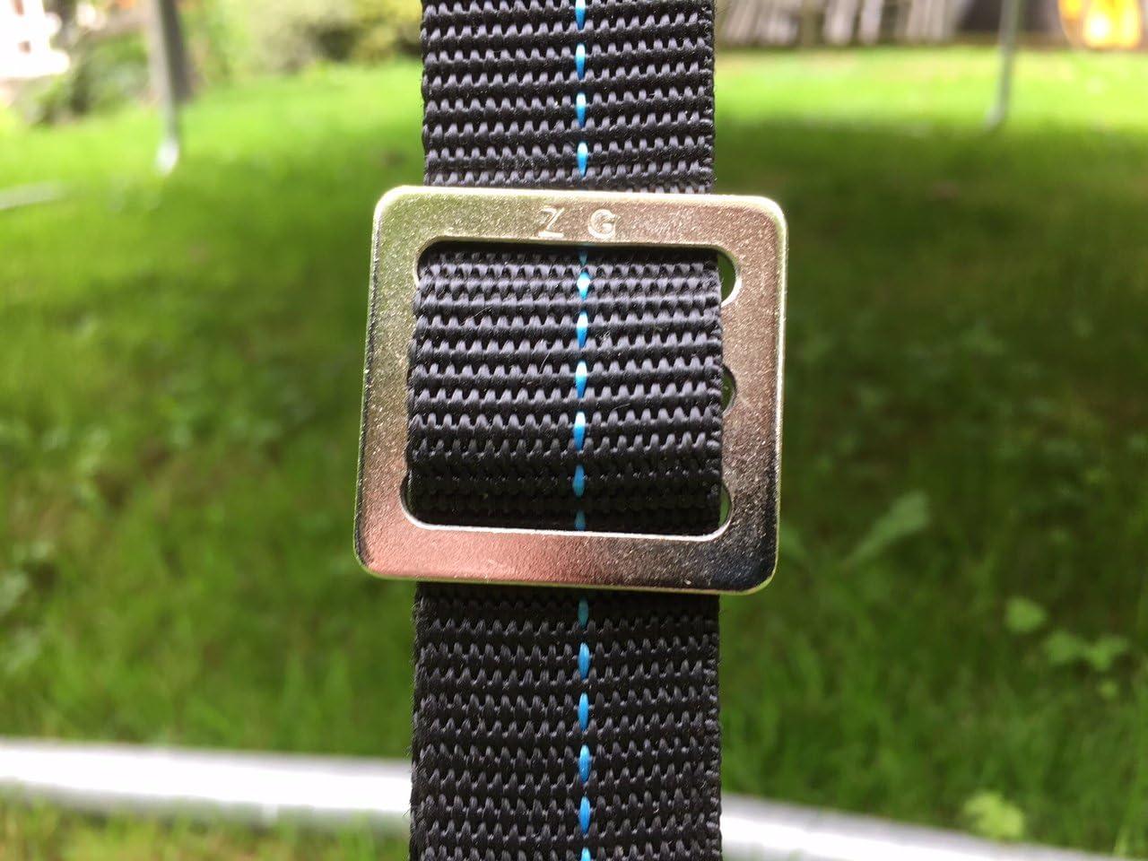 Fort et galvanis/é tr/ès r/ésistant Zero Gravity Kurtis Kit dancrage Disponible en 2/Styles