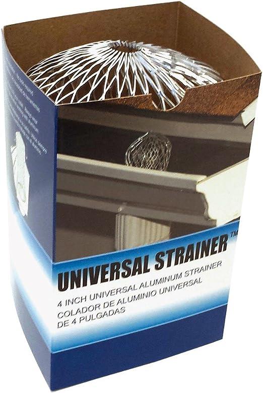 """Amerimax 21059 Expandable Aluminum Strainer 3/"""""""