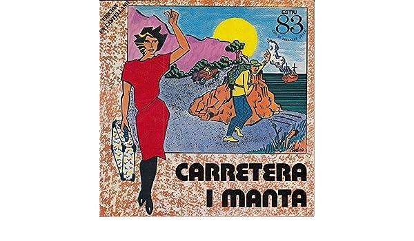 CARRETERA I MANTA (Guía joven de vacaciones jóvenes): Amazon.es ...