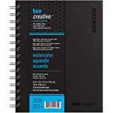 Bee Paper Company BEE-20001 Creative Marker Book, 5-1/2-inch x 8-inch, 30 Sheet Art Journal