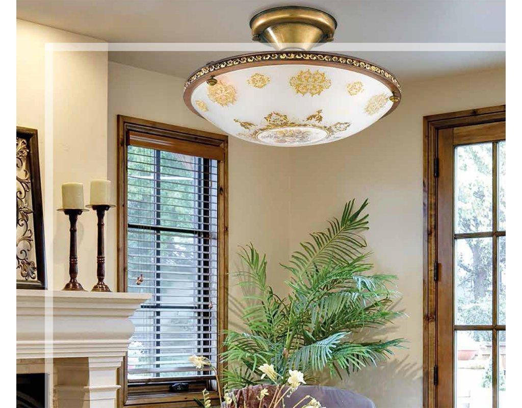 Plafoniere Con Bordo In Legno : La lampada icona fiore plafoniera e a soffitto con legno