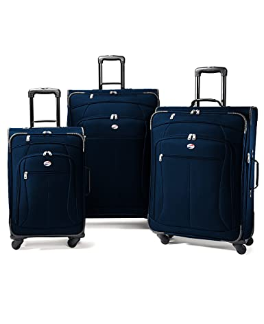 The Best Spinner Luggage 2