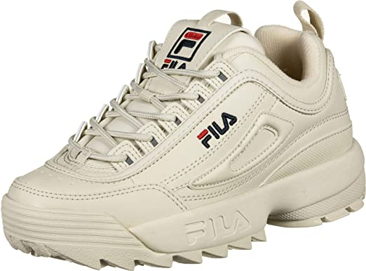 fila chaussure entretien