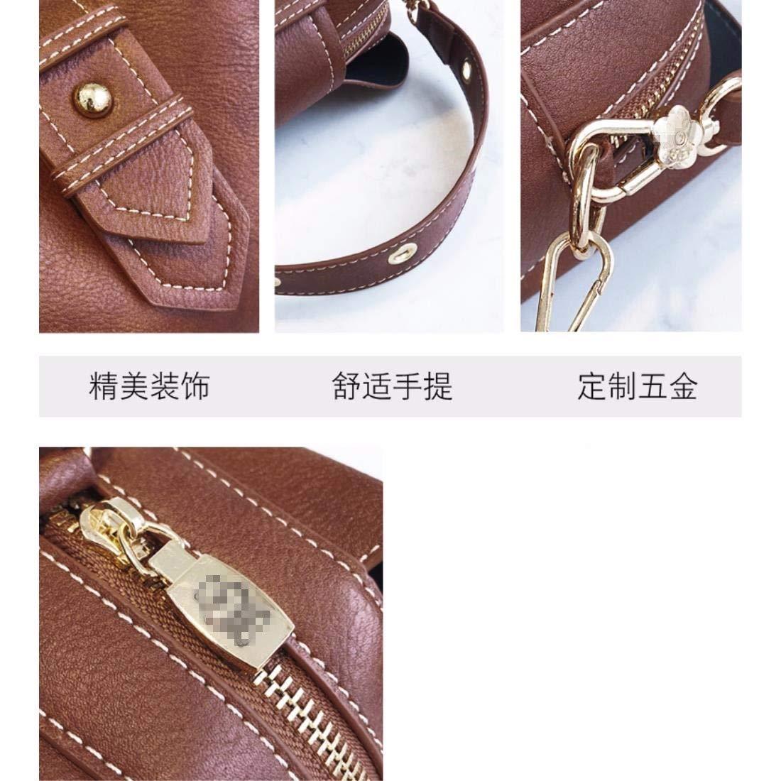 ERLINGSAN-XKB Weibliche Tasche Tide Tide Tide Crossbody-Tasche Modekette Paket Schultertasche B07H2BGRC7 Umhngetaschen Verrückter Preis, Birmingham 6f85ef