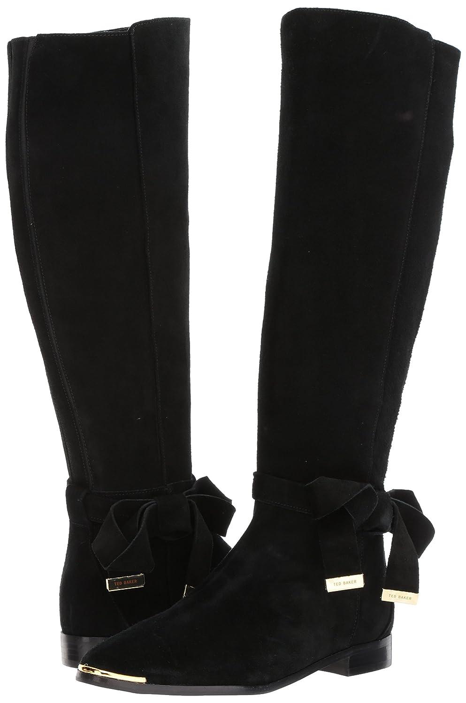 Ted Baker Women's Alrami Knee High Boot B06XS7W3NF 10 B(M) US Black