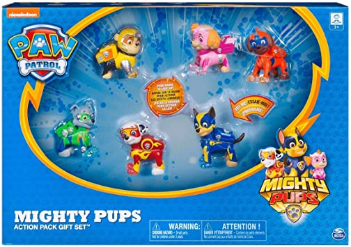 Paw Patrol Head Quarter Playset Gioco