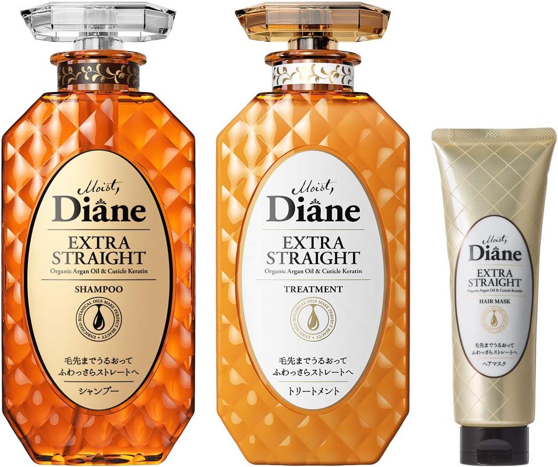 テレビCMで話題!香りも成分もばっちりなダイアン(Diane)のシャンプー10選のサムネイル画像