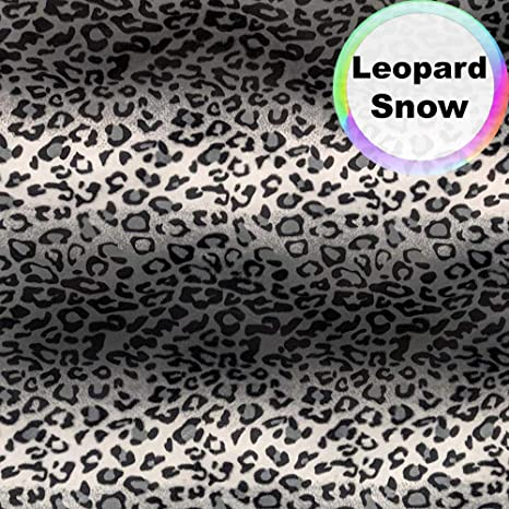 """Leopard Gold Velboa upholstery Fabric per yard 60"""" wide"""