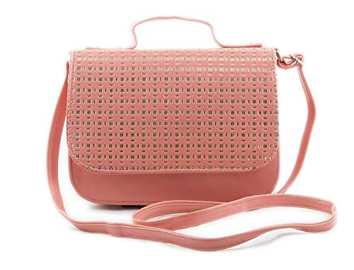 Image Unavailable. Image not available for. Colour  Voaka Women s Sling Bag  ... 280c3785c0509