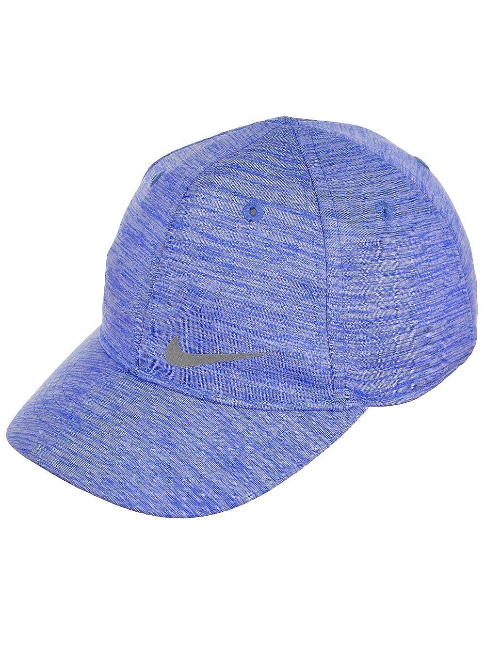 Nike Dri-Fit de bebé niñas muy ligero - Gorra (talla única), Azul ...