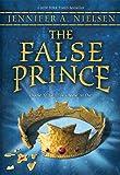The False Prince (The Ascendance Trilogy)