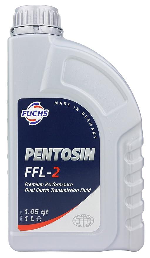 Pentosin ffl-2 doble embrague líquido de transmisión