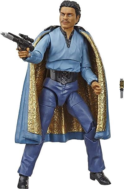 STAR WARS 40th anniversaire Empire Strikes Back Figure Lando Calrissian