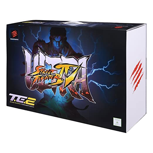 Madcatz - Ultra Street Fighter IV Arcade Stick Tournament Edition 2 (Xbox 360)