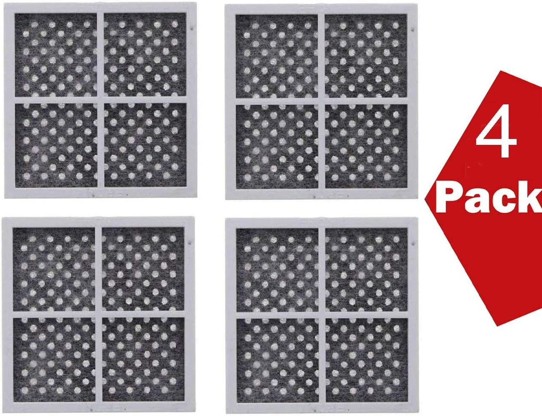 3 Piezas LT120F Filtro de Aire del Refrigerador para LG Kenmore ADQ73214402 ADQ73214403 ADQ73214404 ADQ73334008 46-9918 469918 991