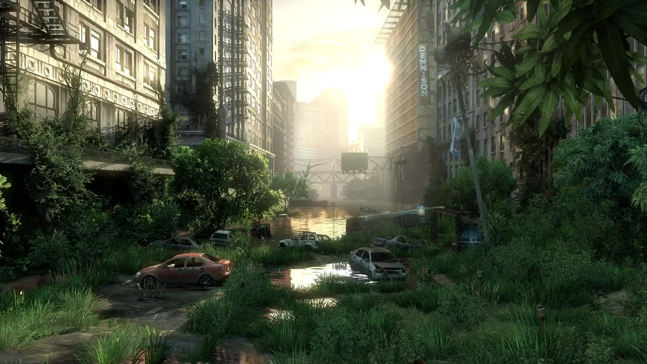 Amazoncom The Last Of Us PlayStation Sony Computer - Best map in multiplayer last of us