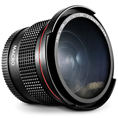 The 8 best fisheye lens for nikon d3000