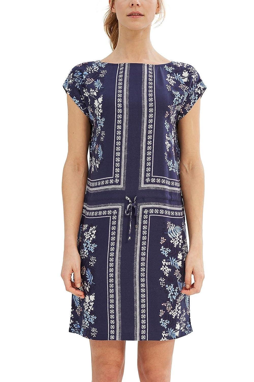 ESPRIT Collection Damen Kleid 037eo1e010