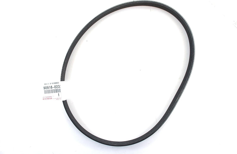 Toyota Genuine Parts 90916-02336 Alternator and Fan Belt